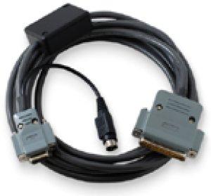 画像1: mametan 電源供給用RS232Cケーブル