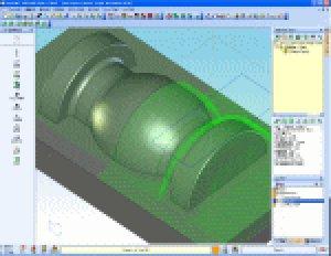 画像1: OneCNC XR5 Mill Advantage