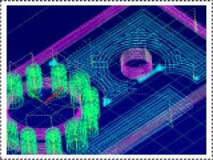 画像1: NCCAD Mark2 ポストプロセッサ作成
